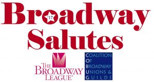 9th Annual Broadway Salutes @ Sardi's Resturant, 2nd Floor | New York | New York | United States